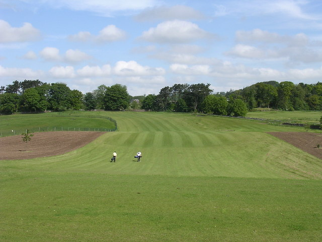 Ballumbie Golf Course