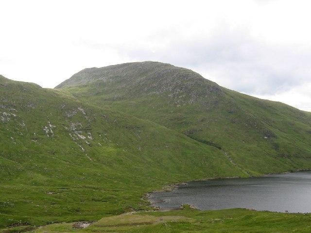 Coire Cruachan