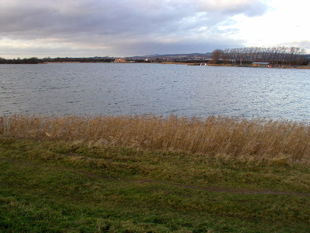 Welton Water Ski Pond
