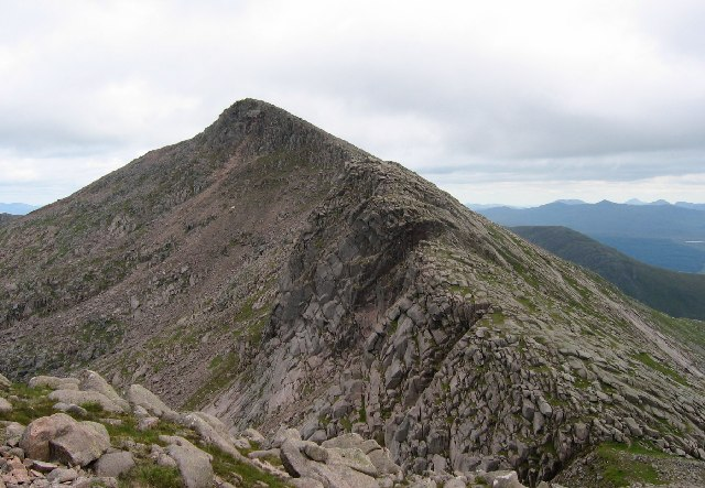 Ben Cruachan
