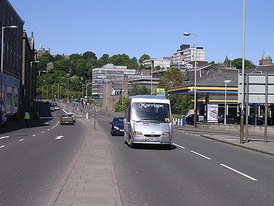 Inner Ring Road Dundee