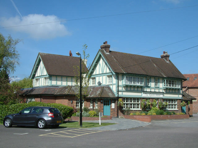The Robin Hood, Botany Bay