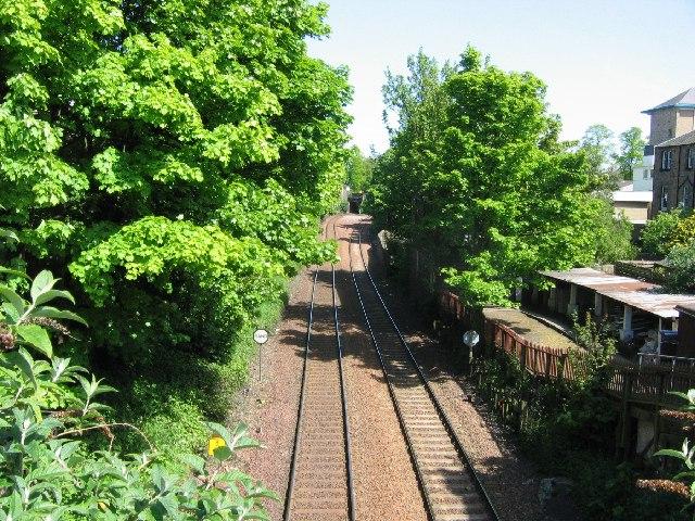 Suburban Line