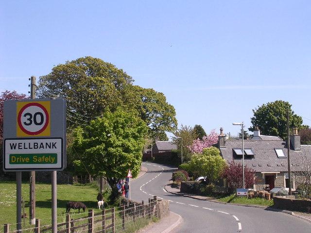 Wellbank
