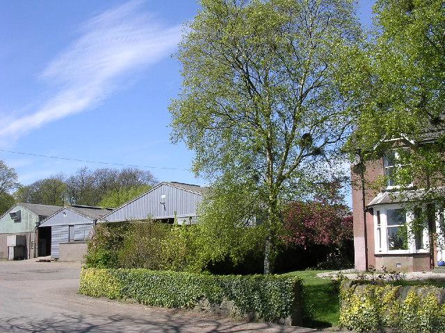 Cunmont Farm