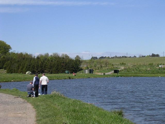 Kingennie Fisheries