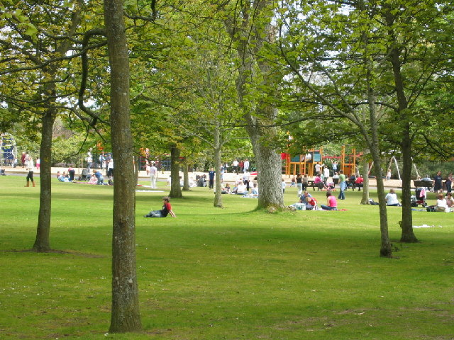 Hazlehead Park, Aberdeen