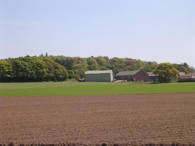 Ethiebeaton Farm