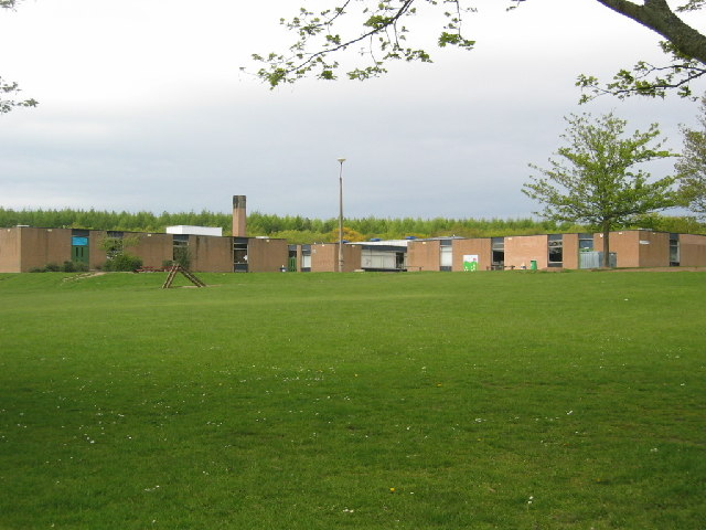 Cults nursery and primary school