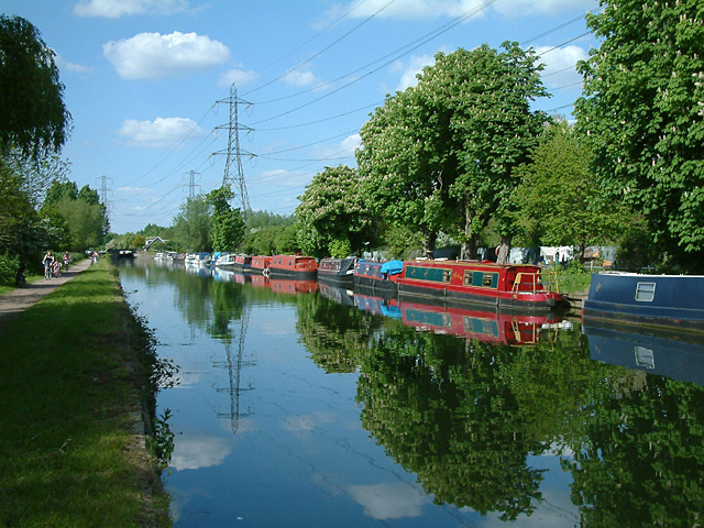 River Lee Navigation