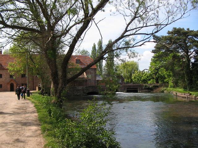 Sadler's Mill