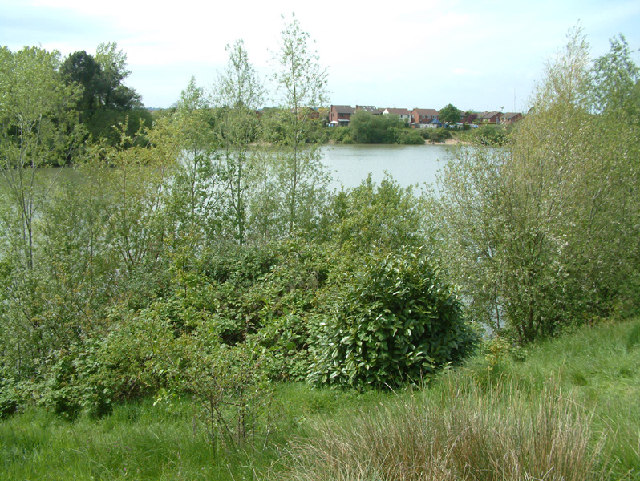 Hightown Lake