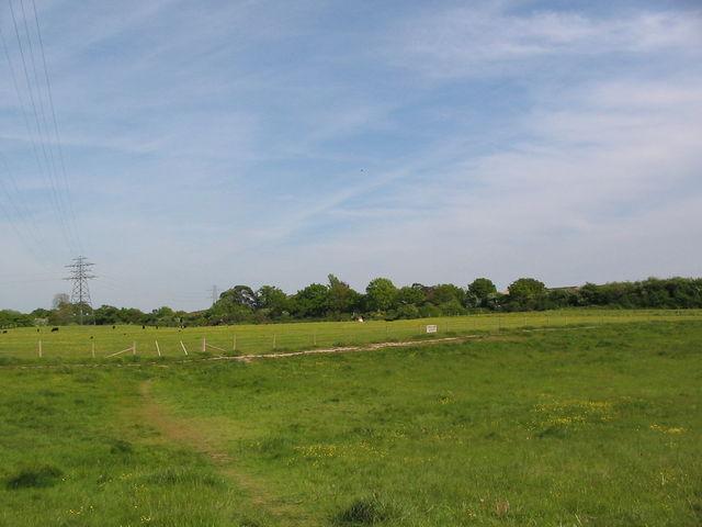 Woodley Common, Romsey