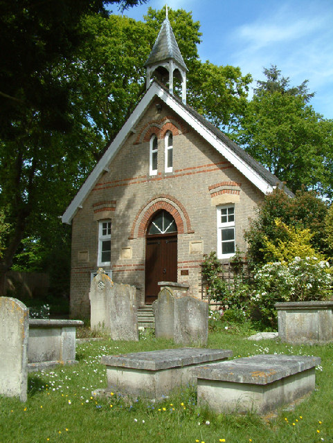 Crowe Hill Methodist Church