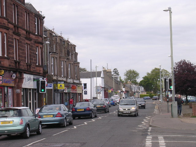 Monifieth