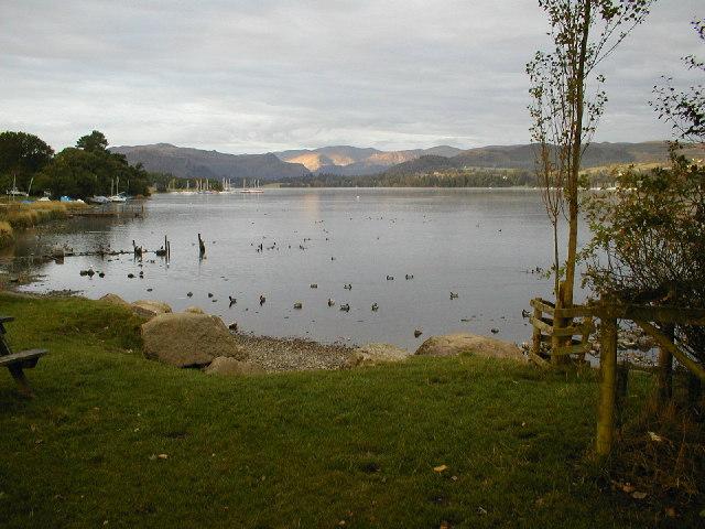 Ullswater