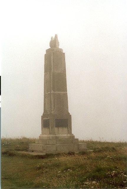 Marconi Monument