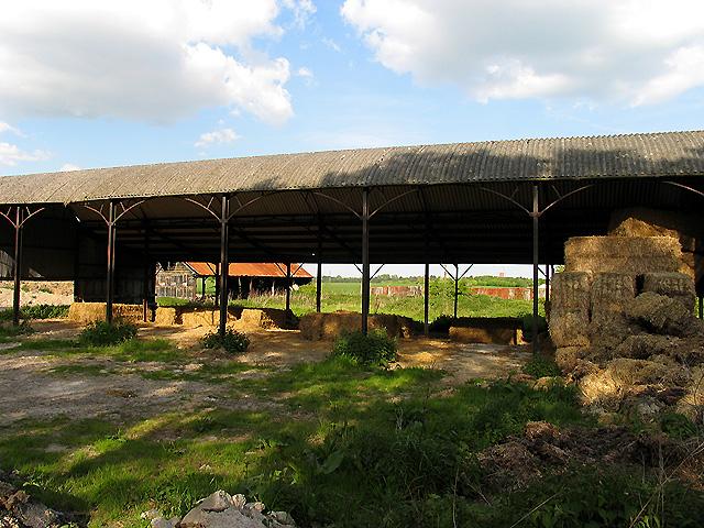 Ellaways Barn