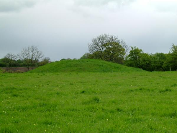 Pudding Pie Hill