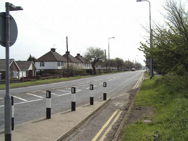 Roxby Road