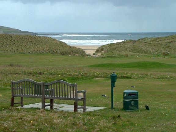 Reay Golfcourse
