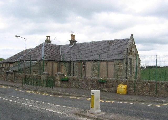 Howgate School