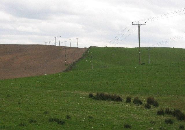Fallhills