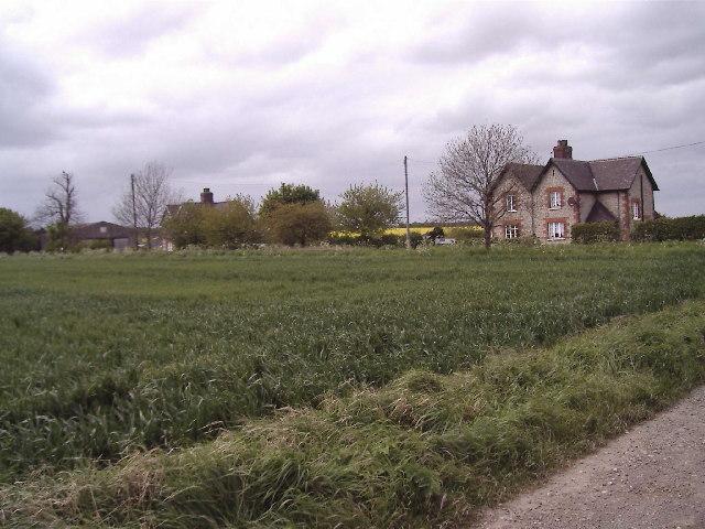 Risby farmhouse