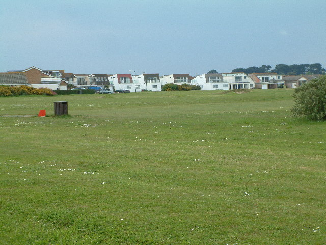 Solent Meads Golf Club