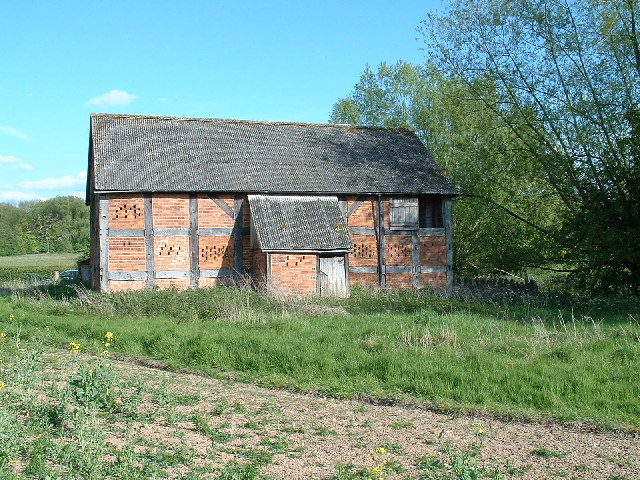 Old Barn - Ripe for conversion?