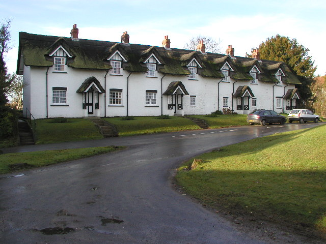 Cottages at  Warter