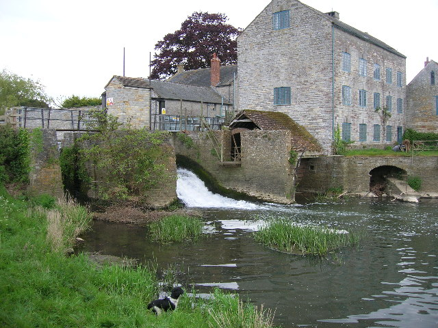 Thorney Mill