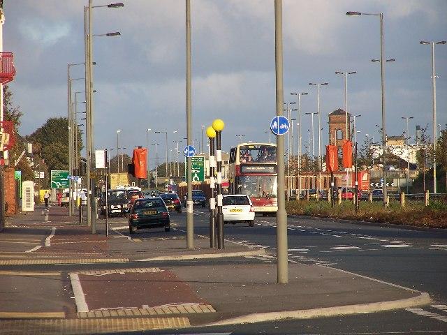 Hedon Road Hull