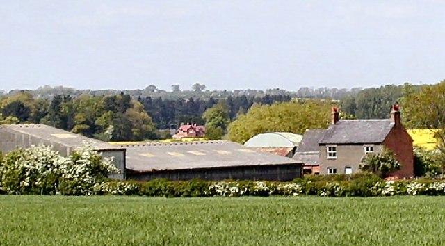 Froghole Farm