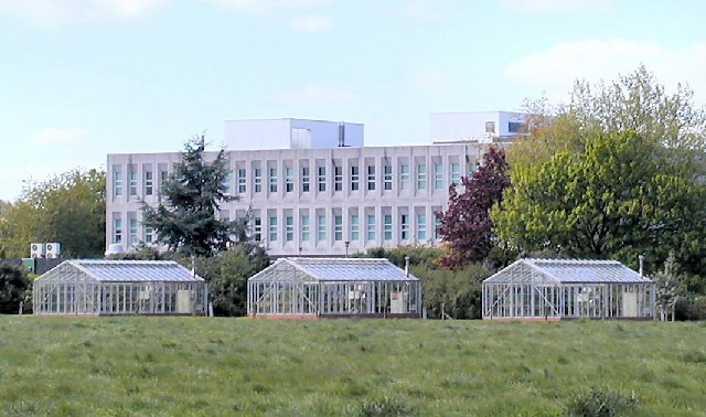 University of Nottingham School of Agriculture