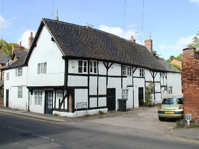 Old House, Sutton Bonington