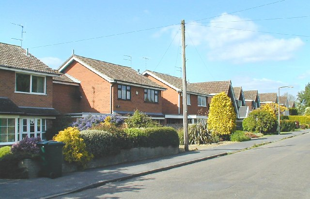 Houses on Willow Pool Lane