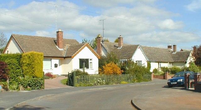 Bungalows on Willow Pool Lane
