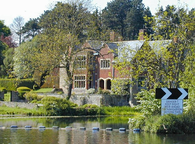 Riverside House at Kegworth
