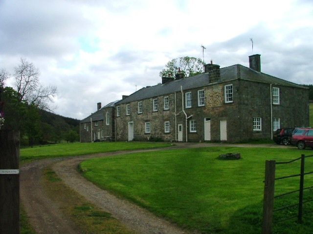 Baysdale Abbey