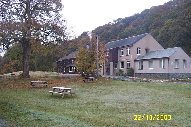 Borrowdale Youth Hostel