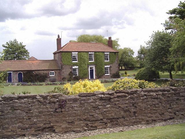 Normanby Grange