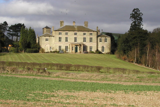 Raywell House