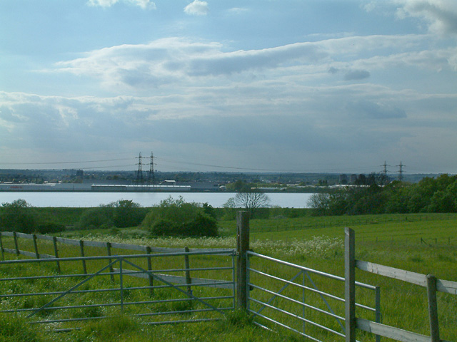 King George's Reservoir
