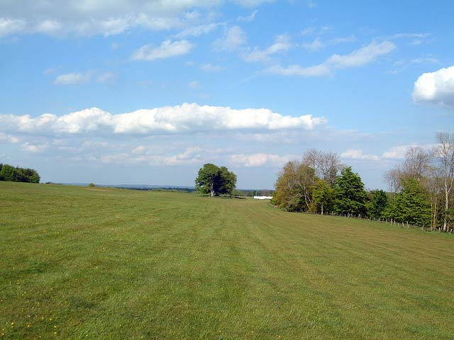 North Hill gliding field
