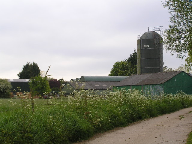 Little Bouts Farm