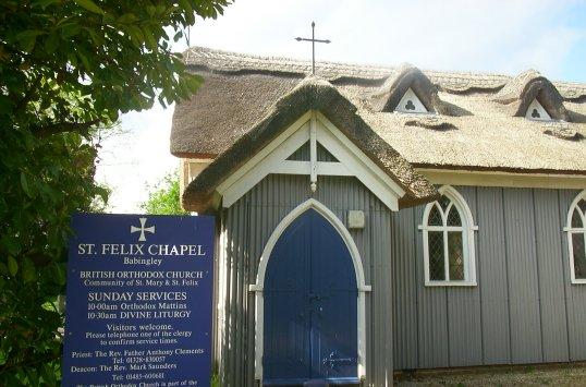 St. Felix Chapel