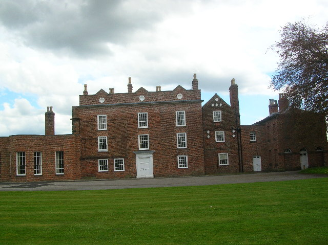 Meols Hall, Churchtown, Southport