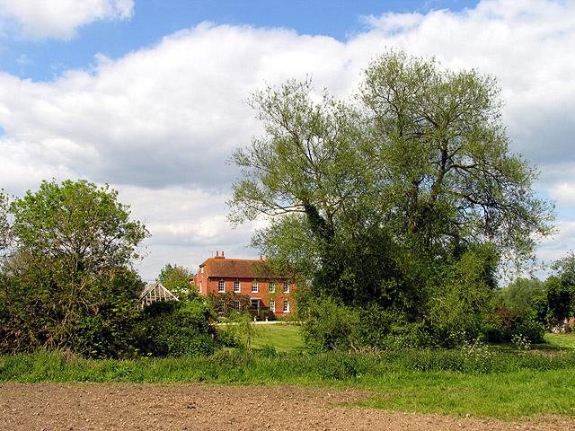Chamberhouse Farm House
