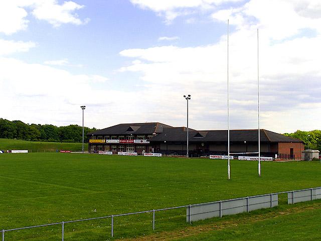 Newbury Rugby Football Club